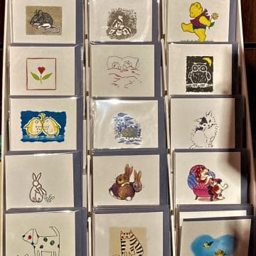 Cards Inkling Small