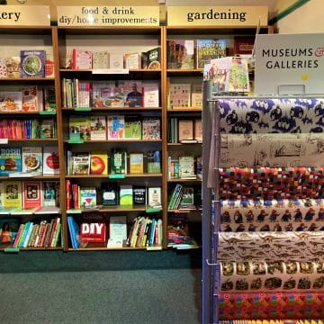 Cookery Books Museums Galleries Paper