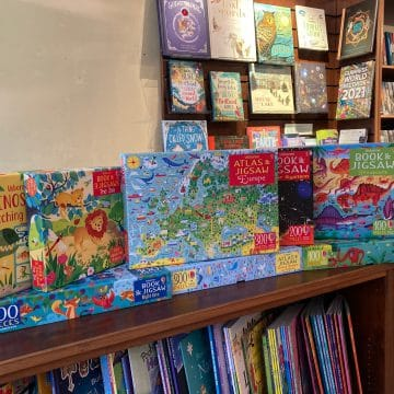 Jigsaws Childrens Jigsaw And Book Sets