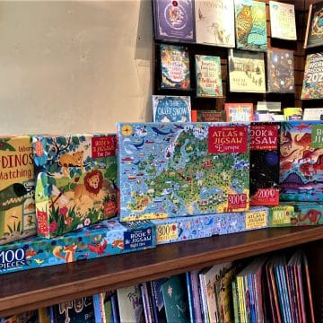 Jigsaws Childrens Jigsaw And Book Sets Games