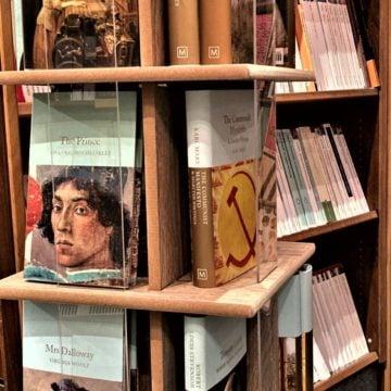 Macmillan Classics