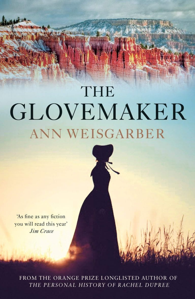 The Glovemaker By Ann Weisgarber