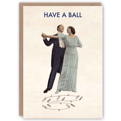 Cards Pattern Book Have A Ball