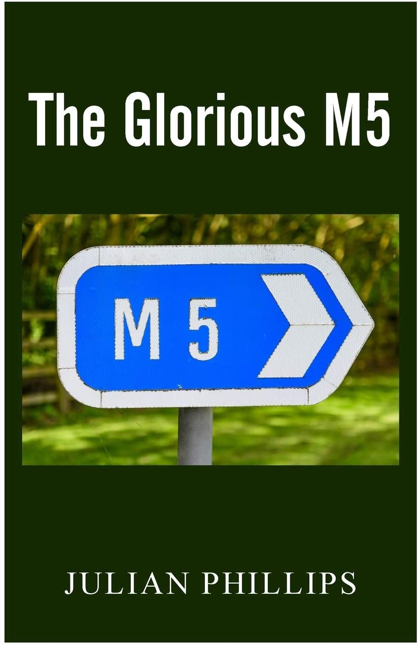 The Glorious M5 Julian Phillips