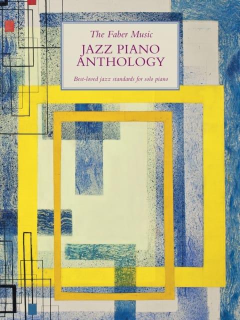9780571541195 Jazz Piano Anthology Faber