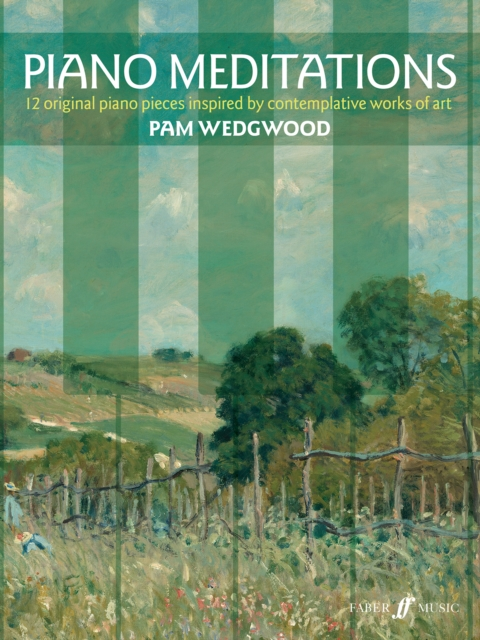 9780571541539 Piano Meditations Pam Wedgewood