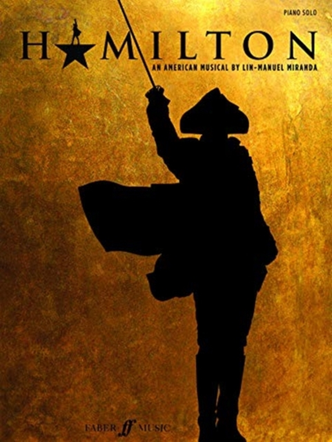 9780571541911 Hamilton An American Musical Miranda
