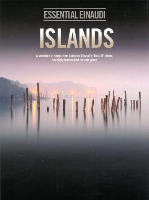 9781780382357 Islands Einaudi Piano