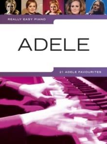 9781785582233 Adele Really Easy Piano