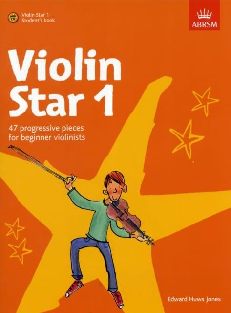 9781860968990 Violin Star 1 Beginner