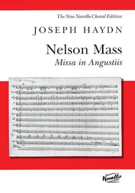 9780711986299 Nelson Mass Haydn
