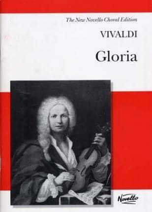 9780711991224 Gloria Vivaldi