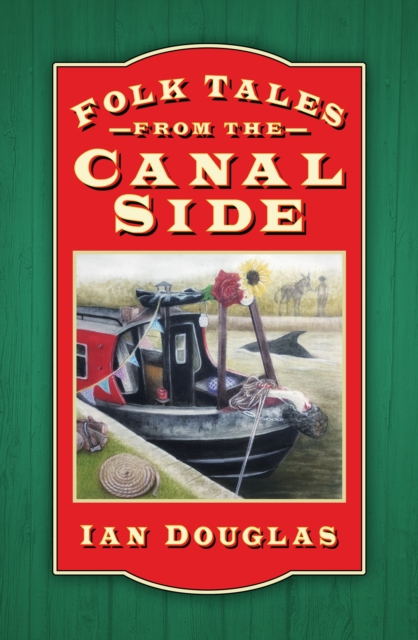 9780750990547 Fold Tales From The Canal Side Ian Douglas
