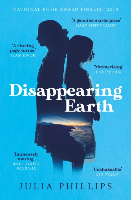 9781471169526 Disappearing Earth Julia Phillips