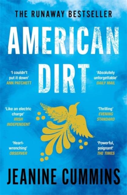 9781472261403 American Dirt Jeanine Cummins