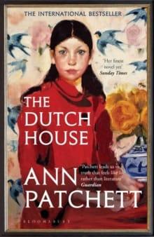 9781526614971 Dutch House Ann Patchett
