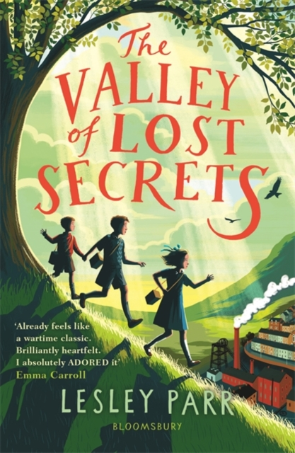 9781526620521 The Valley Fo Lost Secrets Lesley Park