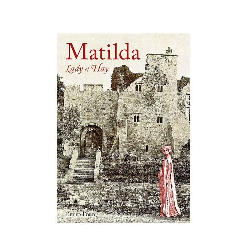 Lady Of Hay Matilda Logaston