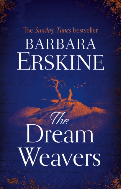 9780008195861 The Dream Weavers Barbara Erskine Hardback