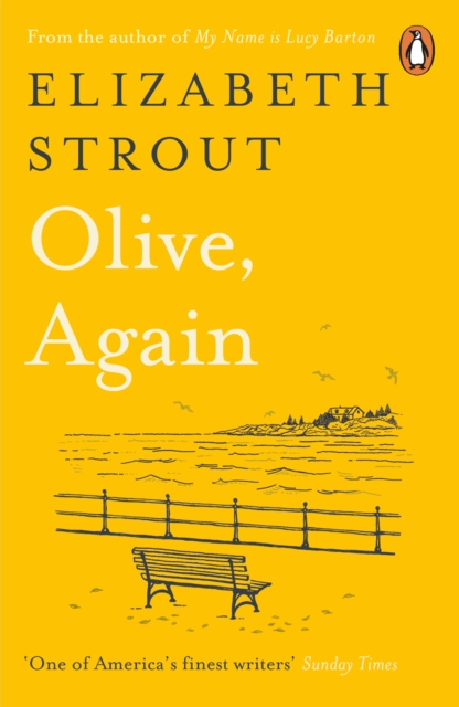 9780241985540 Olive Again Elizabeth Strout