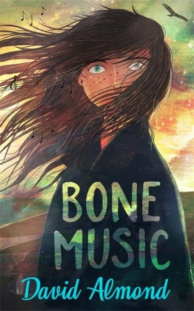 9781444952919 Bone Music David Almond