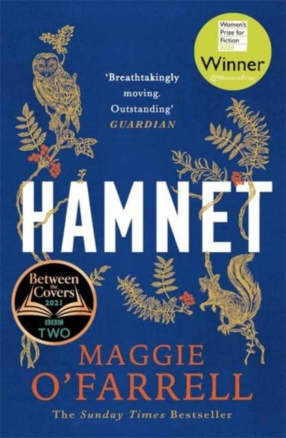 9781472223821 Hamnet Maggie Ofarrell