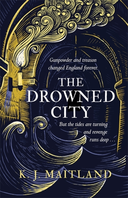 9781472235947 The Drowned City Maitland
