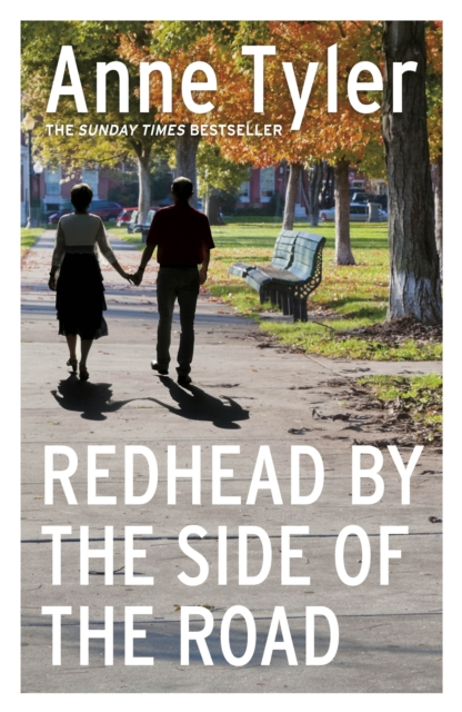 9781529112450 Redhead By The Side Of The Road Anne Tyler