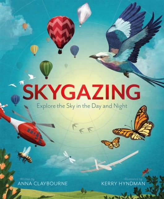 9781913519032 Skygazing Claybourne Hyndman