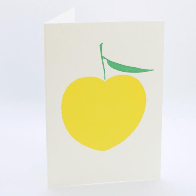 Aps296 Yellow Apple Archivist