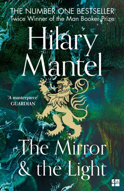 9780007481002 The Mirror And The Light Hilary Mantel