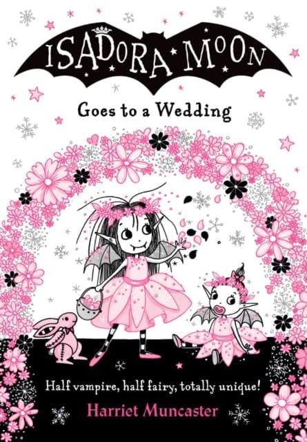 9780192779533 Isadora Moon Goes To A Wedding Harriet Muncaster
