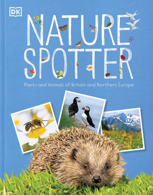 9780241504550 Nature Spotter