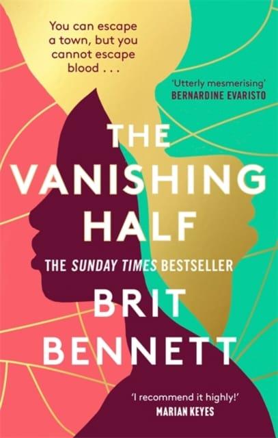 9780349701479 The Vanishing Half Brit Bennett