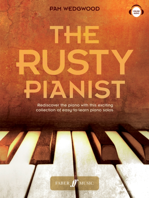 9780571541966 The Rusty Pianist Pam Wedgwood