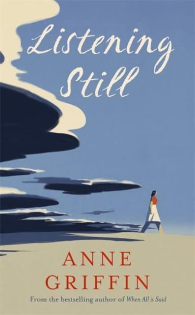 9781473683129 Listening Still Anne Griffin