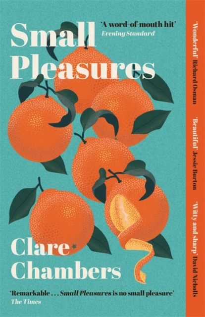 9781474613903 Small Pleasures Clare Chambers