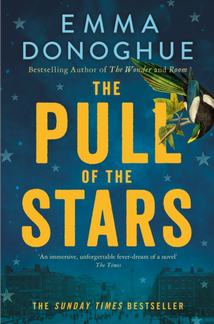 9781529046199 Pull Of The Stars Emma Donoghue