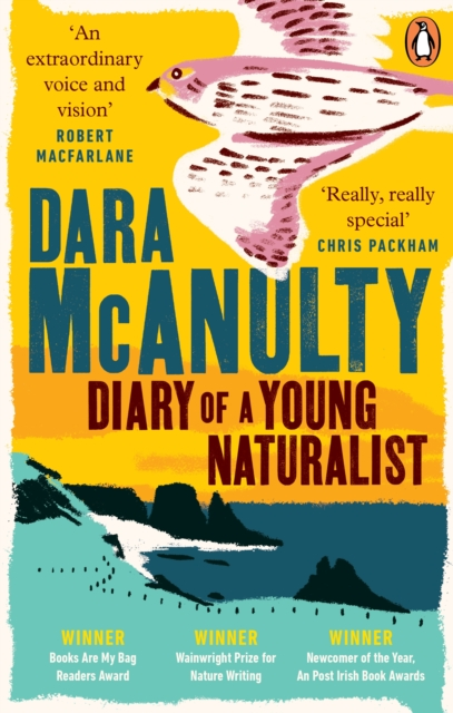 9781529109603 Diary Of A Young Naturalist Dara Mcanulty