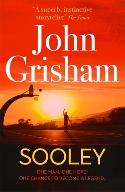9781529368000 Sooley John Grisham
