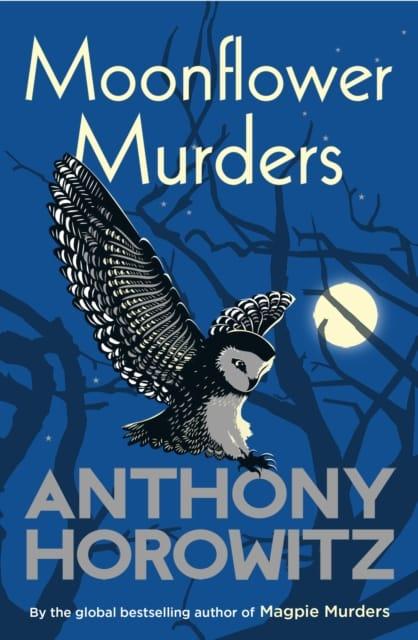 9781787464193 Moonflower Murders Anthony Horowitz