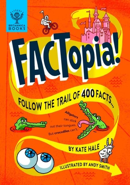 9781912920709 Factopia Kate Hale