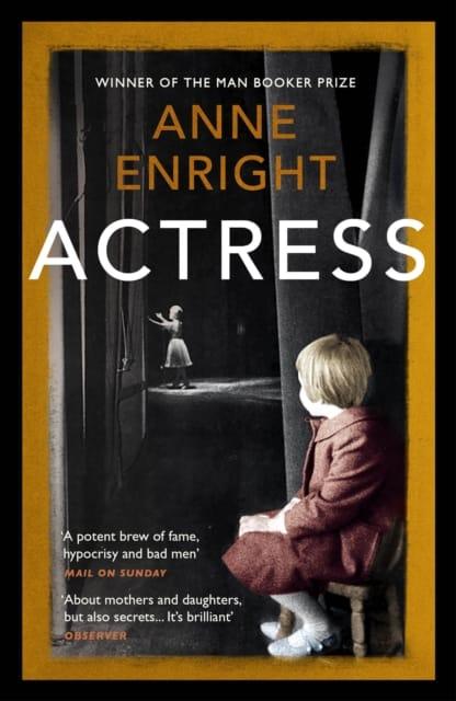 9781529112139 Actress Anne Enright
