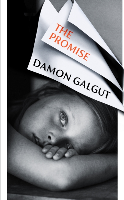9781784744069 The Promise Galgut