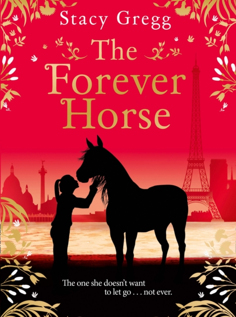 9780008332389 Forever Horse Gregg