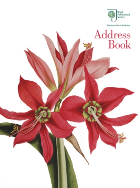 9780711234239 Rhs Address Book