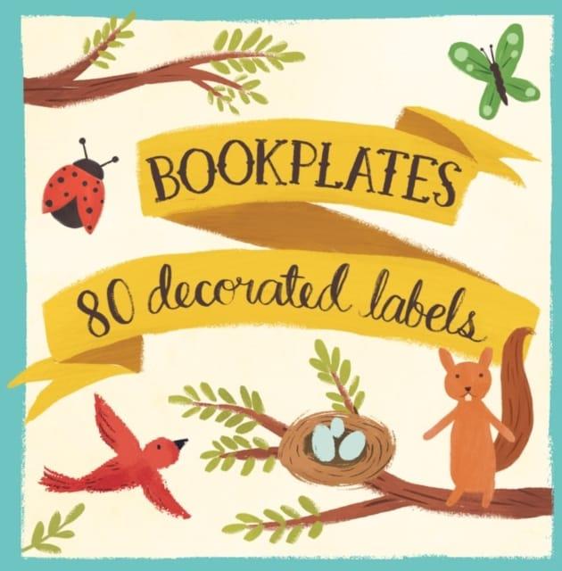 9780735336292 Wildlife Book Plates