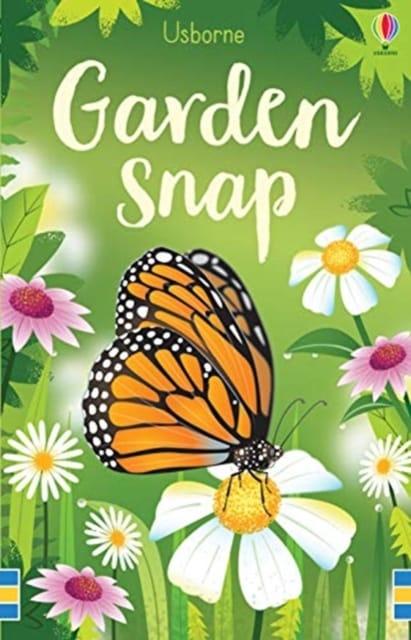 9781474956796 Garden Snap Cards