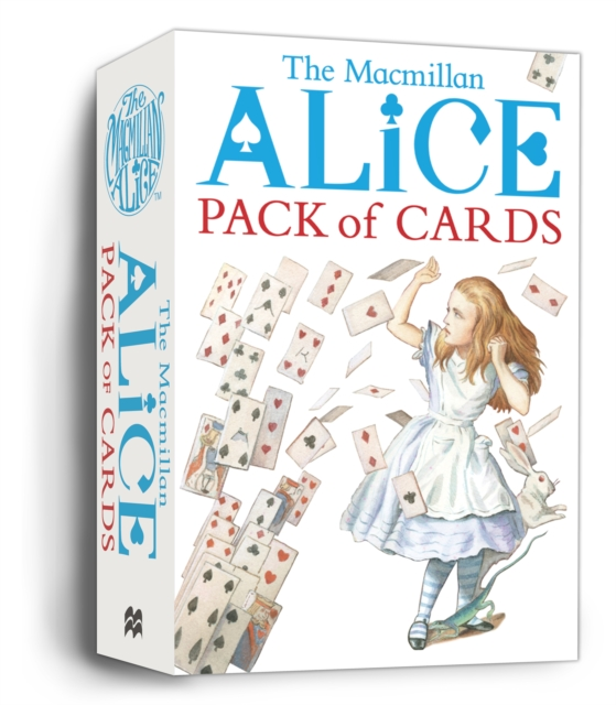 9781509820481 Alice Playing Cards