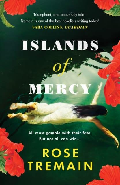 9781529112276 Islands Of Mercy Tremain